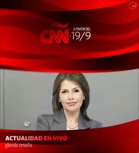 cnn espaol ltimas noticias cnn en espa 241 ol actualidad en vivo con glenda oma 241 a