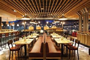 casual dining interior design award winners 2014 hospitality catering news
