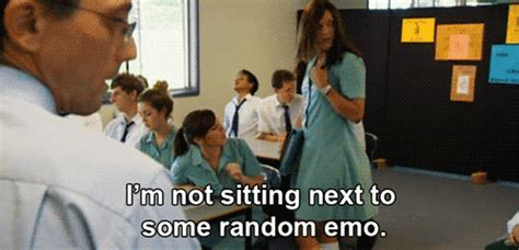 Summer Heights High Memes - mr g the looking glass