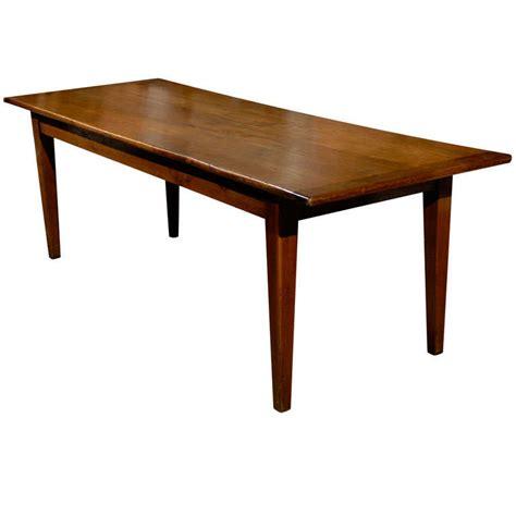 elm farm table elm farm table at 1stdibs