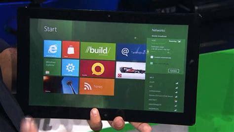 Samsung Tab Windows 8 windows 8 tablet samsung and sony both drop hints