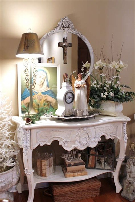 creating a home home altar ideas
