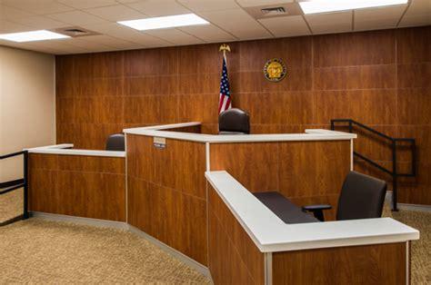 judicial bench dougherty county judicial center judge s bench