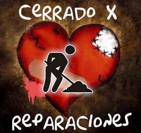imagenes de corazones rotos por amor para dibujar frases 4u cerrado por reparaciones