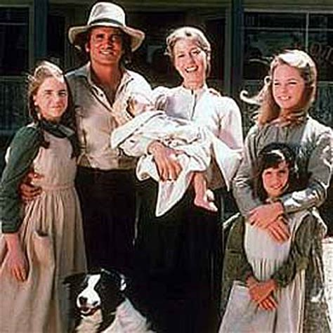 House On The Prairie Tv Show Cast by The House On The Prairie Cast