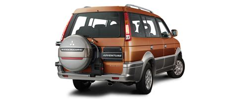 mitsubishi adventure price list philippines adventure mitsubishi motors philippines corporation