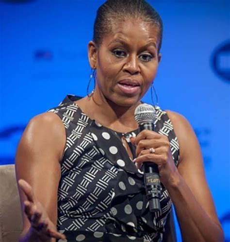 michelle obama without her wig if you had a rough night feeling queasy need to puke