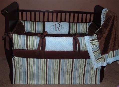 Striped Crib Bedding 30 Colorful And Contemporary Baby Bedding Ideas For Boys