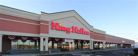 king kullen grocery shopping food delivery  suffolk