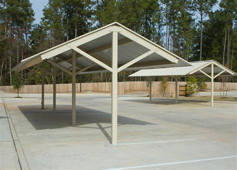 Carport Parking by Canopies And Carports Car Canopy Carports Garages