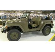 Jeep Wrangler 75th Salute  Homage To The Willys MB