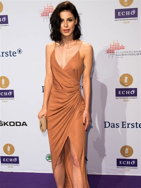 Lena Meyer Landrut: Kleid ohne Kurven   GALA.de