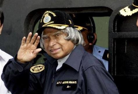 my favourite scientist apj abdul kalam essay