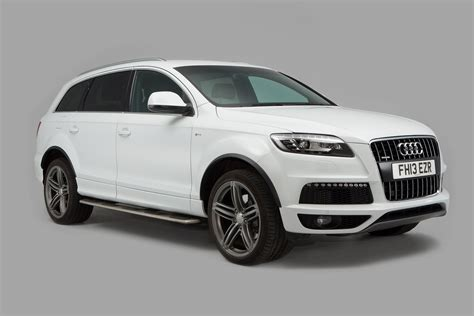 audi jeep used buyer s guide audi q7 pictures auto express