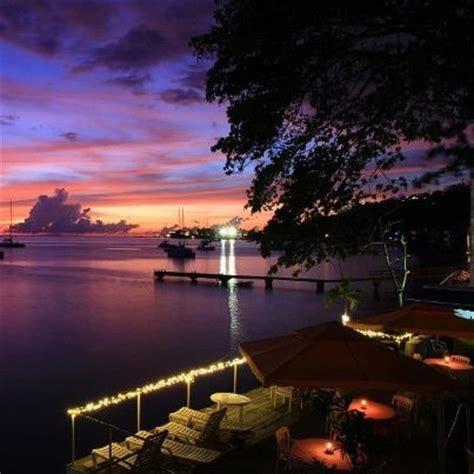 Castle Comfort Lodge Dominica castle comfort lodge dominica caribbean sunsets
