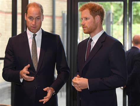 Prince William 'Best Man' At Prince Harry Meghan Markle's
