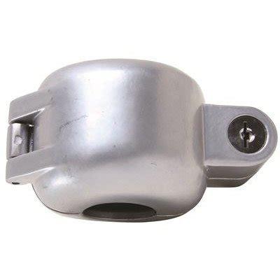 anvil gidds 558780 lockout device for knobset
