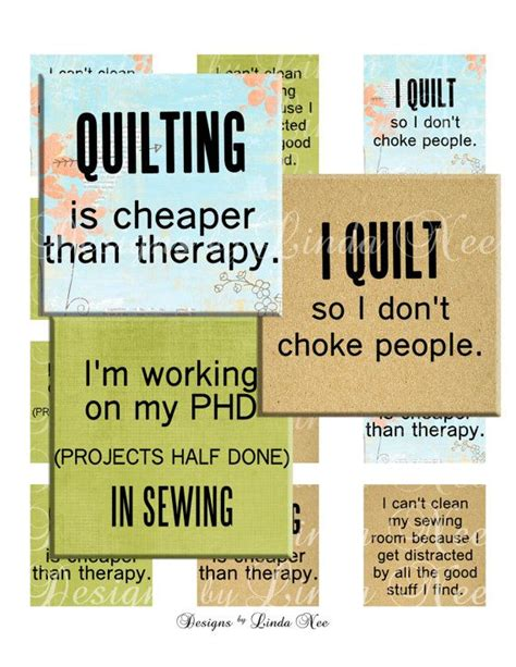 printable sticker paper for fabric new quilting and fabric quotes 2 1 x 1 inch images