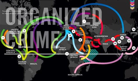 organized crime the fight against organized crime