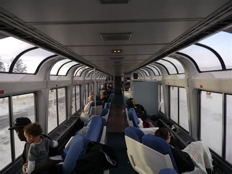 Amtrak Interior by File Amtrak Superliner Ii Sightseer Lounge Car Coast