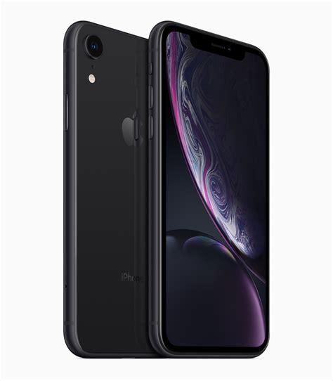 iphone xs xs max  xr tout ce  lon sait sur la nouvelle generation apple frandroid