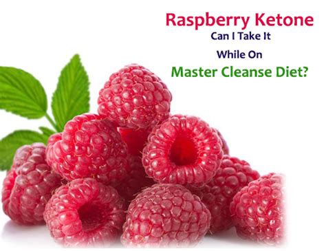 Can You Take The Cleaner Detox On A Empty Stomach by Can I Take Raspberry Ketone While On Master Cleanse
