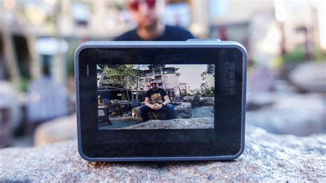 Gopro Quality on review gopro hero5 black