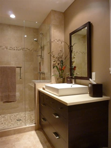 Small Bathrooms Design by Salles De Bain Designer Design Interieur Decoratrice Montreal Johanne Depot