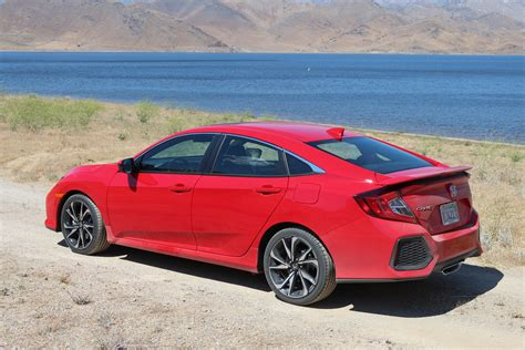 honda tech honda tech com 2017 honda civic si jake stumph first drive