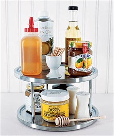Kitchen Organization Lazy Susan Coffee And Tea Bars For The Holidays The Cottage Market