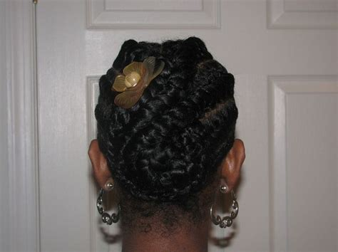 flat twist marley hair flat twist w marley hair low bun natural belles pinterest