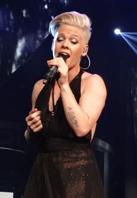 song wiki pink singer