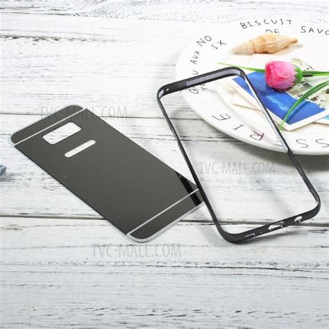 Bumper Alumunium Sliding Hardcase Casing Samsung Galaxy Grand Prime slide on metal bumper plated pc for samsung galaxy s8 g950 black tvc mall