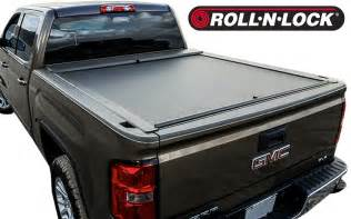 Truck Bed Covers With Locks Roll N Lock Tonneau Covers Free Shipping Pickupspecialties