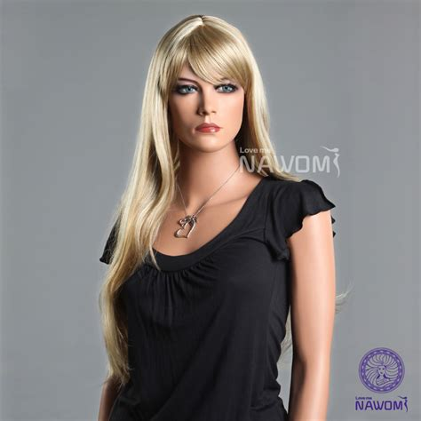 highest rated wigs for women free shipping 2013 best selling wig long blonde wigs