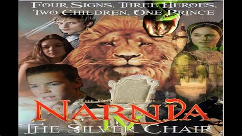 narnia the silver chair trailer narnia the silver chair trailer