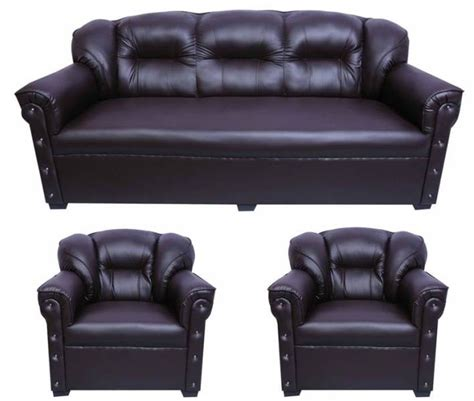 Best Time To Buy A New Sofa by Manhattan Five Seater Sofa Set 3 1 1 Rs 13 249