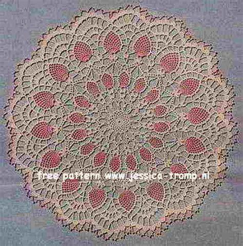 free pattern vintage crochet vintage crochet doily patterns crochet and knit