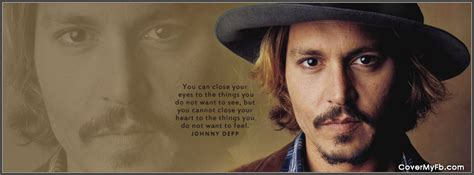 johnny depp biography timeline johnny depp quote facebook covers johnny depp quote fb