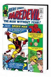 daredevil omnibus vol 1 1302904272 daredevil omnibus vol 1 kirby cover hardcover comic books comics marvel com