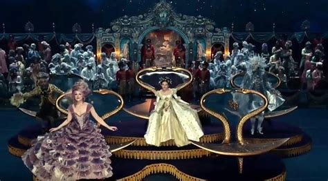 watch online the nutcracker and the four realms 2018 full hd movie trailer dance network