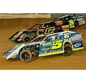 NC Modified Nationals To Mark 51 TV's Dirt Racing Debut