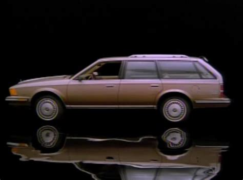 187 1987 buick skyhawk manufacturer promo 187 1987 buick station wagons manufacturer promo