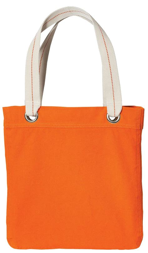 welcome to company casuals port authority 174 tote b118