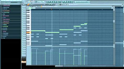 tutorial fl studio hip hop beat tutorial how to make a hip hop beat rap instrumental