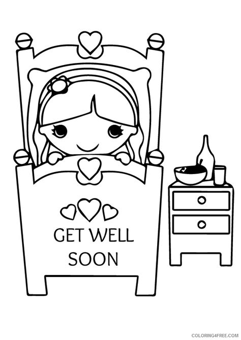 get well soon daddy coloring pages get well soon printable coloring pages for dad s get