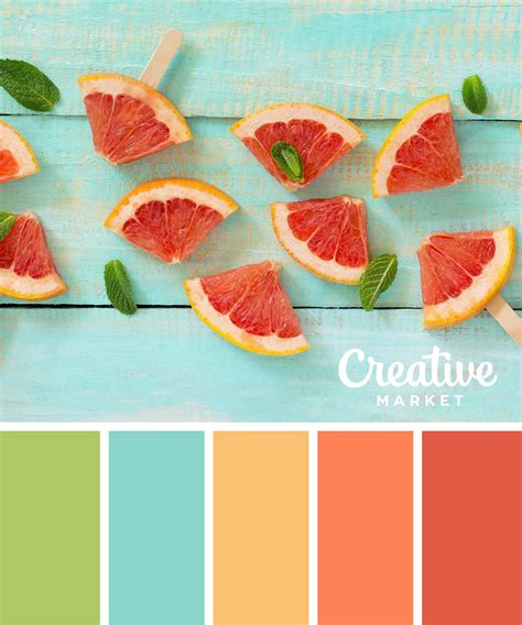 what are summer colors 15 downloadable pastel color palettes for summer pastel