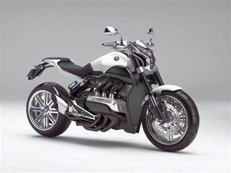 Motorrad Honda V6 honda concept concept 6 v6 motorcycles