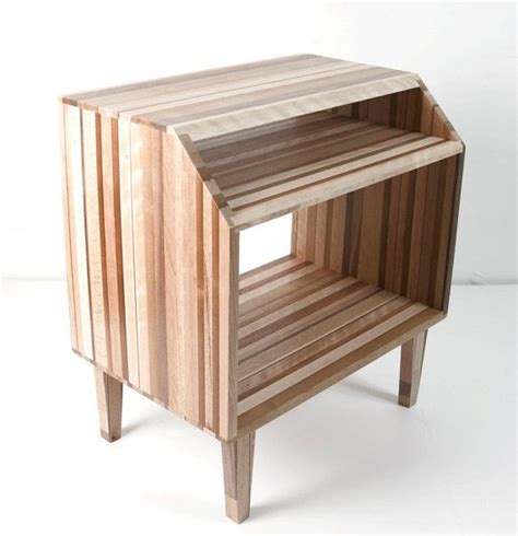 Upcycled Side Table Upcycled Side Table Living Spaces Pinterest