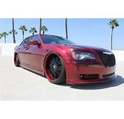 Steve Burketts 2012 SEMA Worthy Chrysler 300 Is A Good